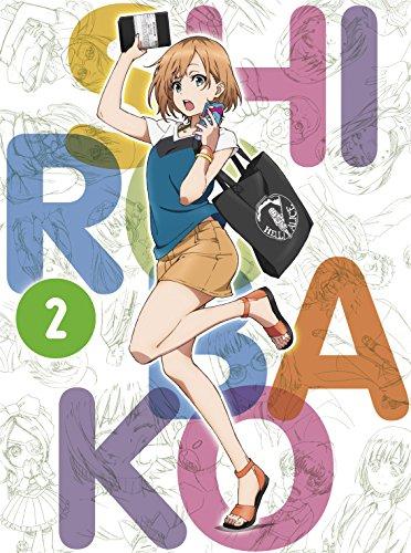 SHIROBAKO Blu-ray プレミアムBOX vol.2の商品画像