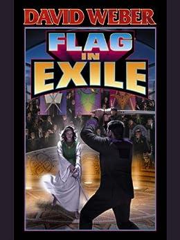 Flag Exile Honor Harrington Book ebook product image