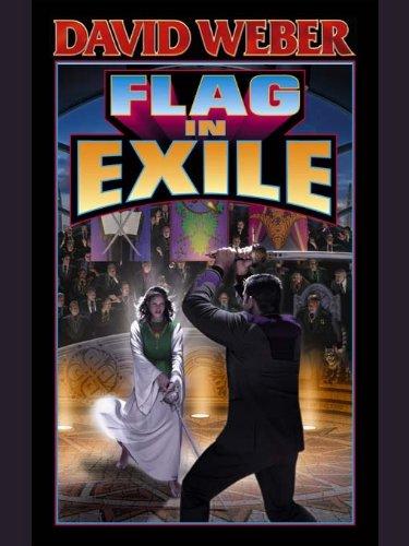 - Flag in Exile (Honor Harrington Book 5)