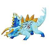 Jurassic Park World Bashers & Biters Hybrid Stegoceratops Action Figure