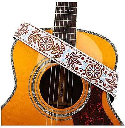 Correa para guitarra clásica/acústica/de peluche/eléctrica diseño ...