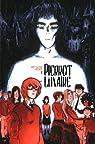 Pierrot lunaire, Tome 1 : par Dodé