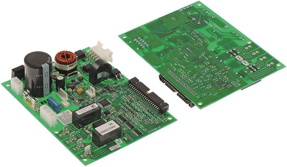 ACP - Placa base para microondas OC5241BK modelo OC541: Amazon.es ...