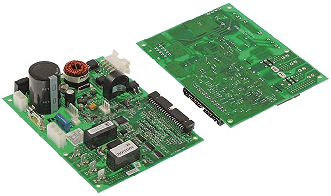 ACP - Placa base para microondas OC5241BK modelo OC541 ...