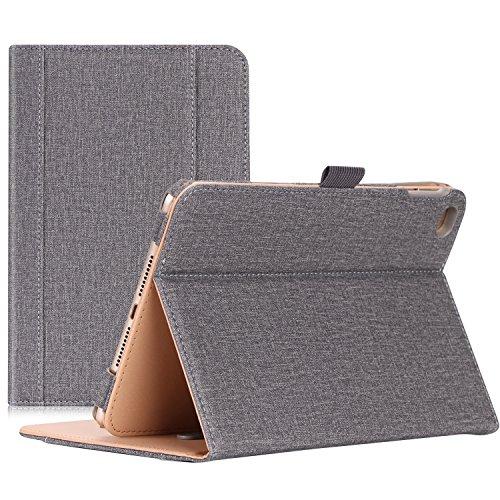 ProCase iPad mini 4 Case - Stand Folio Case Cover for 2015 A