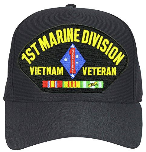 1st-Marine-Division-Vietnam-Ball-Cap-Hat