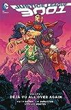 Justice League 3001 Vol. 1: Deja Vu All Over Again (Jla (Justice League of America))