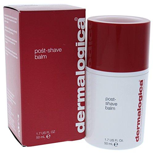 Dermalogica Post-Shave Balm, 1.7 Fluid (Matte After Shave)