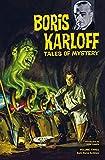 Boris Karloff Tales of Mystery Archives Volume 3