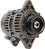 Mercruiser Sterndrive Mando Marine Alternator Lucas Mercrusier Inboard Engine 20093 60055 60071 400-46005 807652T ALT-3701 Omc DB Electrical AMN0010 Crusader Pleasurecraft Volvo Penta Marine