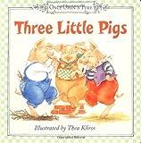 Three Little Pigs, Domain Public Staff, 0060082364