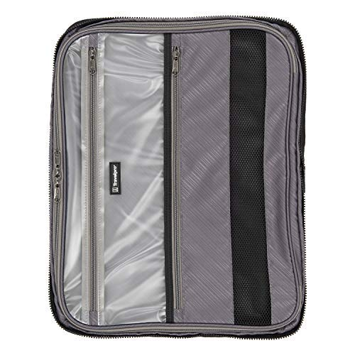 Travelpro Crew Versapack All-in-one Organizer-Max Size, Grey