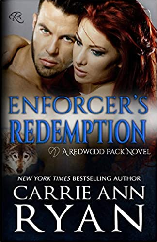 Amazon Fr Enforcer S Redemption Carrie Ann Ryan Livres