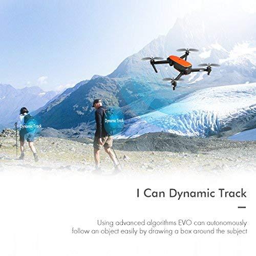 Autel Robotics EVO - Cámara de vídeo en Directo (Plegable, 60 fps ...