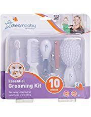 Dreambaby Essential Grooming Kit White 10 Count