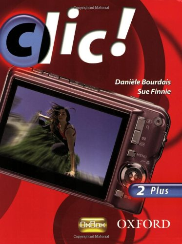 Download Clic!: 2: Students' Book Plus ebook