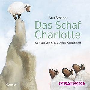 Das Schaf Charlotte Hörbuch