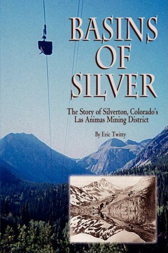 Basins of Silver Eric Twitty