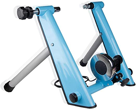 Rodillo de Entrenamiento Cubierta de bicicleta de ejercicios Turbo ...