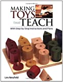 Making Toys That Teach, Les Neufeld, 1561586064