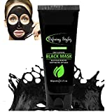 Defining Stylez, Blackhead Remover, Black Mask, Pore Cleanser, Peel Off Mask, Charcoal Mask, Acne &...