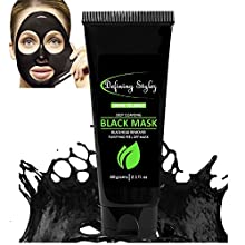 Defining Stylez Organic Charcoal Black Mask Has Been Prepared To Bring Out The Best Results Quickly & Effectively. Created With The Highest Quality Of Ingredients That Have Been Proven To Be Very Effective For Many Skin Conditions. Peel O...