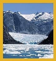 Gift Trenz Leconte Glacier Ak Magnetic Bookmark