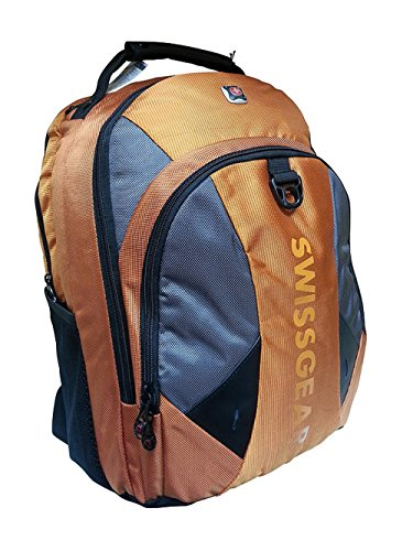 SwissGear Pulsar Padded Laptop Backpack