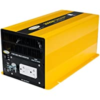 Go Power! GP-SW2000-24 2000-Watt Pure Sine Wave Inverter