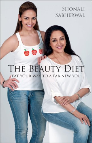 The Beauty Diet: Eat Your Way To A Fab New You