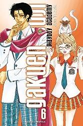 Gakuen Ouji Playboy Academy T06