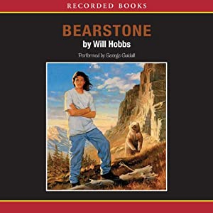 Bearstone Audiobook
