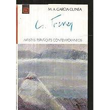G. Torner (Artístas españoles contemporáneos ; 155 : Serie Pintores) (Spanish Edition)