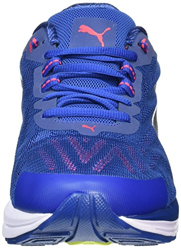 Puma Speed 600 Ignite 2, Scarpe da Corsa Uomo Blu (True Blue-bright Plasma-puma Black 01)