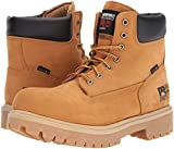 Timberland PRO Men's Direct Attach 6 Inch Steel