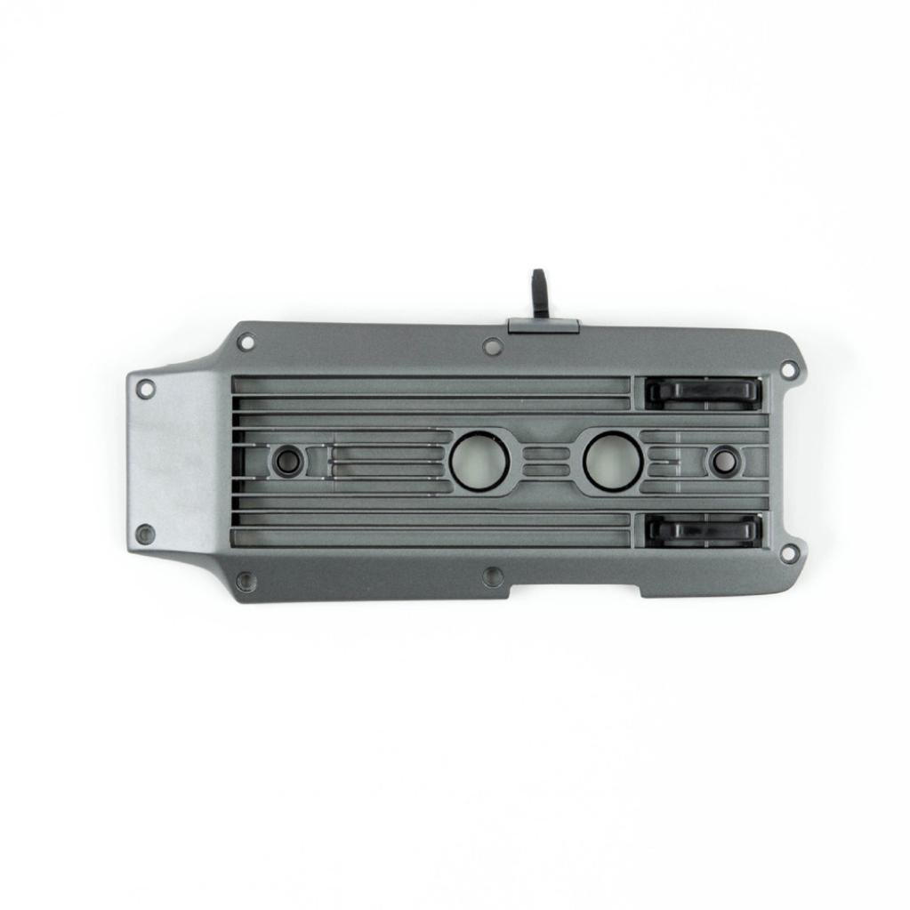 Wokee Körper Rahmen Kit Buttom Cover Down Cap Reparatur Teile für ...