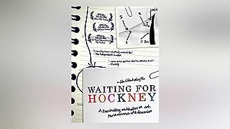 Waiting for Hockney