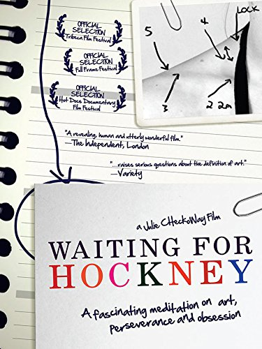 Waiting for Hockney from Unknown