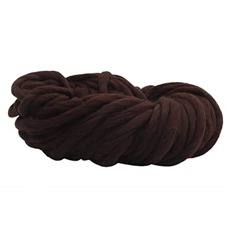 21b49b7cc3a Iusun Home Accessories Super Soft Wool Yarn Bulky Arm  Amazon.in   Electronics