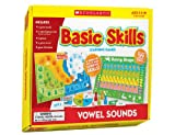Scholastic TF7511 Basic Skills Learning Games - Best Reviews Guide