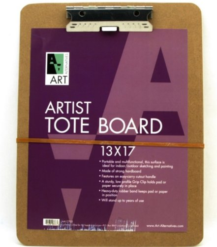 Artist Tote Sketchboard Inch X17 product image
