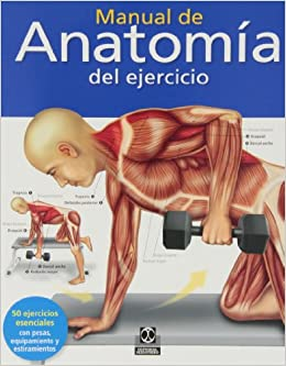 Manual de anatomía del ejercicio (Spanish Edition): Ken Aswell: 9788499104577: Amazon.com: Books