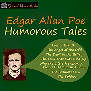 Humorous Tales Audiobook