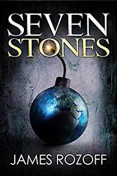 Seven Stones by [Rozoff, James]