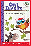 #5: Eva and the Lost Pony: A Branches Book (Owl Diaries #8)