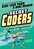 Secret Coders: Potions & Parameters