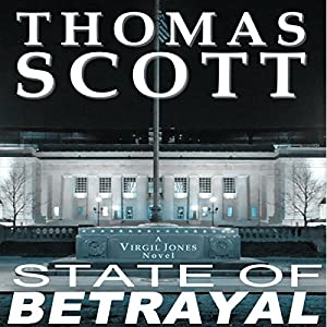 State of Betrayal Audiobook