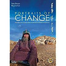 Portraits of Change