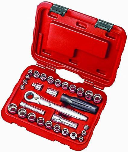 Buy craftsman socket set case only