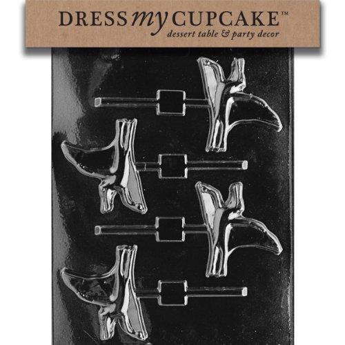 Dress My Cupcake Chocolate Pterodactyl